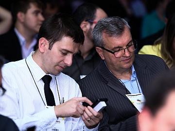 Expomais é pioneira na região e lança aplicativo de interação entre participantes