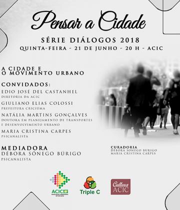 Diálogos - Cultura 21 de junho