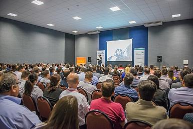 Concessionários de Santa Catarina se reúnem em Criciúma