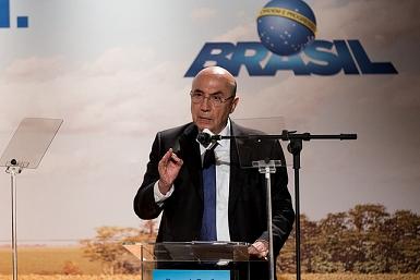 Ministro da Fazenda participará da posse da diretoria da Acic