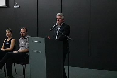 Moacir Dagostin - Prêmio Acic de Valorização do Profissional da Educação – 5/12/2019