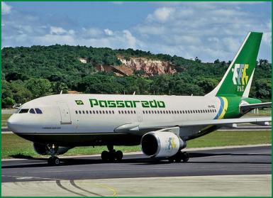 Vinda da Passaredo Linhas Aéreas para a região dá mais um passo