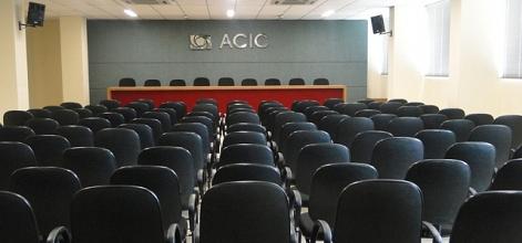Auditório Diomicio Vidal