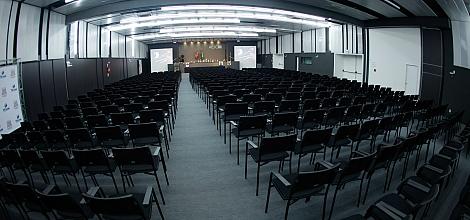 Auditório Jayme A. Zanatta (completo)