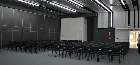 Auditório Jayme A. Zanatta (pequeno)