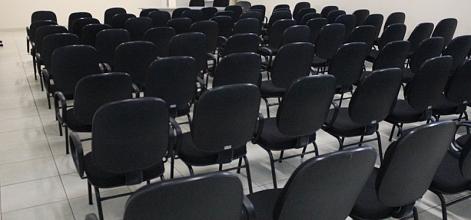 Auditório Jorge Zanatta