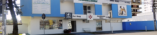 ANIMAL CENTER - CENTRO MÉDICO VETERINÁRIO